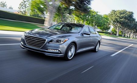 2015 Hyundai Genesis Gets a Hand(ling Lesson) from Lotus, New N Performance Models Will Emulate BMW's M [2014 Detroit Auto Show]