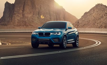 Hotted-Up M Variant Will Be Added to BMW's X4