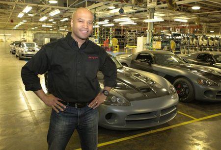 Q&A: SRT's Ralph Gilles Talks Viper Sales, Four-Banger Models, and More [2014 Detroit Auto Show]