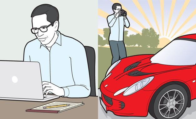 Selling Yourself: How to Offload Your Car Online, The Right Way