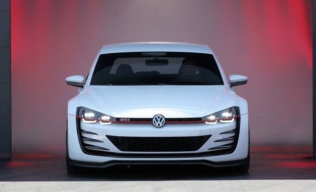 No Such Thing as Too Much of a Good Thing: Volkswagen Developing Ultra Golf R