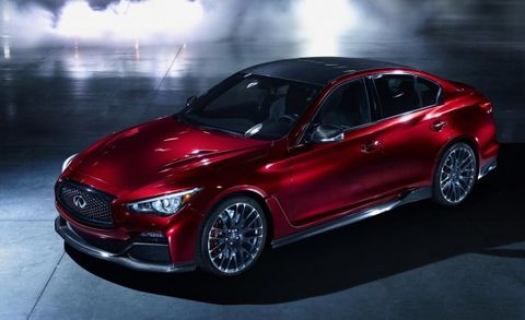 Infiniti News Halo Coupe Details Product Plans Through 2017 And A New Name For The G37 Sedan Yes They Still It