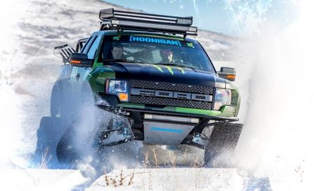 Suck It, Polar Vortex: 9 Vehicles Guaranteed to Get You Through Any Snowpocalypse