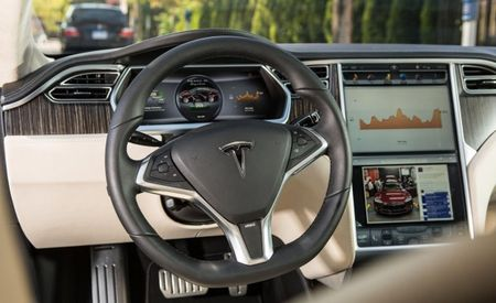 Tesla and Apple Went on a Date Last Year, So Where's the Baby?