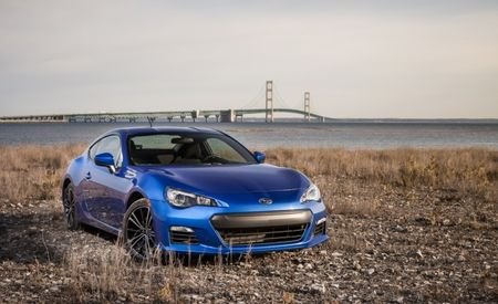 Subaru to Debut Special BRZ Model Soon, Or: No, There's Still Not a Factory Turbo (So Stop Asking)