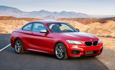 """BMW Passes """"Torch"""" From Iconic 2002 to New 2-series in Fantastic Olympics Commercial—Watch It Now"""