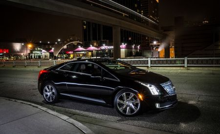 Outsold by the Viper, Cadillac's ELR Can't Find Love—Even from Dealers