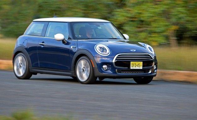 Mini-mizing: Mini to Limit Model Lineup in the Future, May Still Launch New SUV