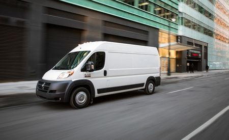 We're the Reason Ram Had to Recall the ProMaster Van