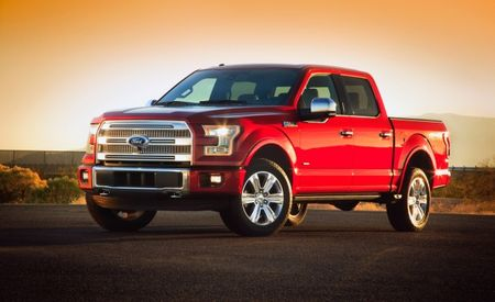 Ford F-150 Going Diesel? Rumor Says Yes, Execs Say No