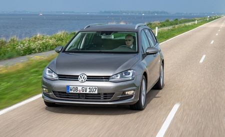 Golf-Based SportWagen Loses Jetta Moniker, Adds Golf to Name