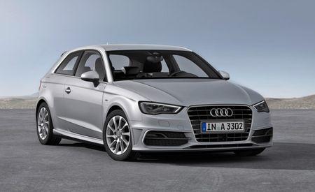 Audi Introduces Über-Efficient Ultra Diesels