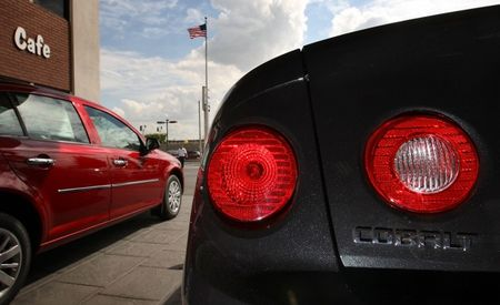 More Than 750,000 Chevrolet Cobalts and Pontiac G5s Recalled After Six Deaths Related to Ignition Fault [UPDATE: Recall Hits More Models, Now Affects 1.36 Million Cars]