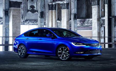 Ouch, That's Gotta Hertz: Chrysler Nixes 200 Convertible