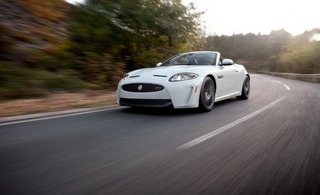 Jaguar XK Dying This Summer, More Prestigious Replacement in Works