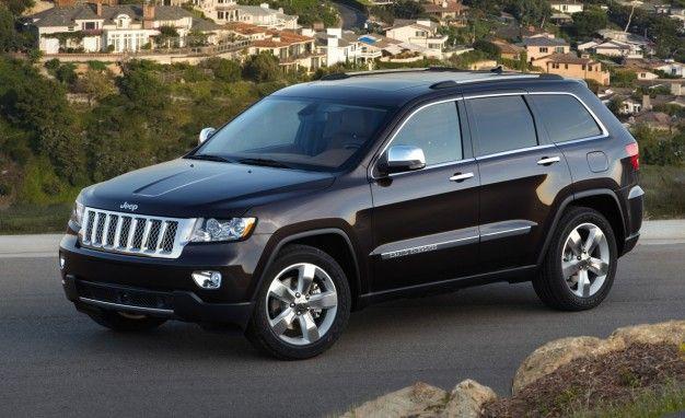 chrysler recalls more than 25 000 jeep grand cherokees and dodge rh caranddriver com 2015 jeep grand cherokee manual 2015 jeep grand cherokee manual pdf