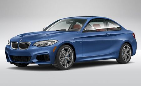 How We'd Spec It: The Perfect 2014 BMW 2-series