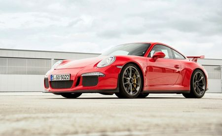 Porsche 911 GT3 Suffers From Faulty Connecting Rod Fasteners, Engines Will Be Replaced