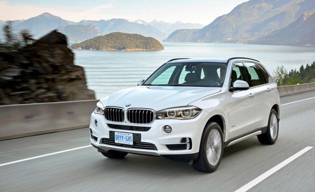 BMWs Proposed 7 Series Based X7 Would Grow Substantially Over This