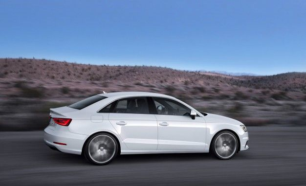 How Does Audi Get Cool Moneyed Young People Into A Sedans - Cool audi