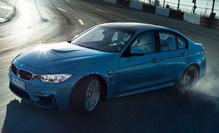 BMW Details How It Brought Feedback Into the Electric Power Steering Equation