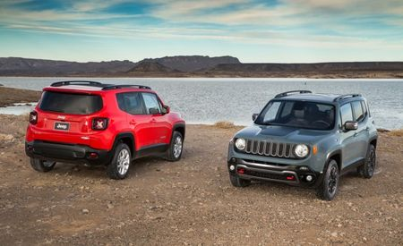 10 Things You Need to Know About the 2015 Jeep Renegade