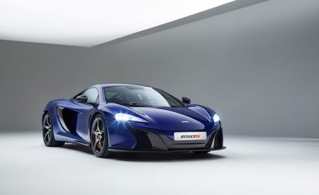 McLaren Pushing Pause Button on 12C, Focusing on New Mid-Level 650S