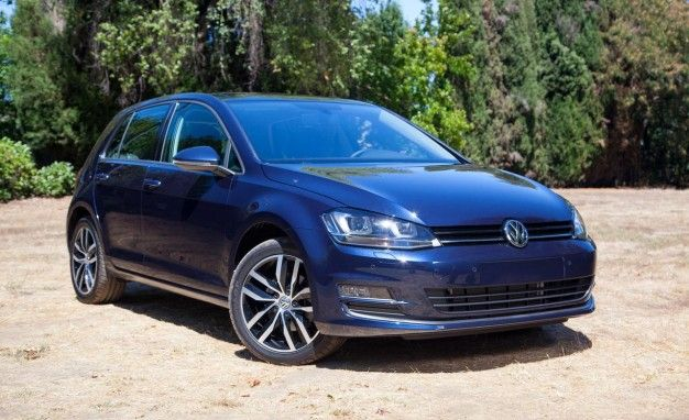 VW Announces the Debut of Its New TDI Diesels: Cleaner, Greener, and More Efficient
