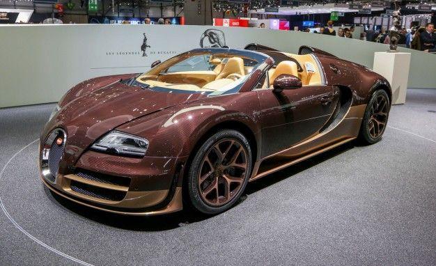 Bugatti Veyron Reviews | Bugatti Veyron Price, Photos, and Specs ...