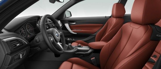 View 78 Photos How Wed Spec It The Perfect 2014 BMW 2 Series