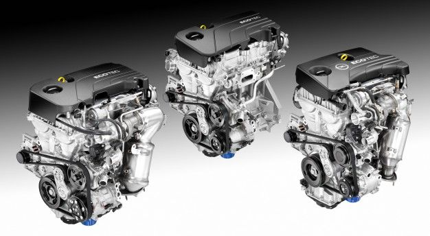 Deep Dive: GM's New Small Engine Family