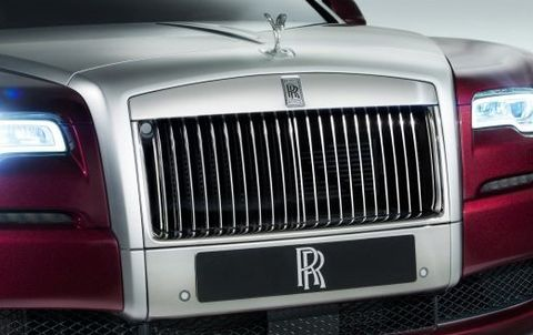 Rolls-Royce Analyzing Business Case for SUV