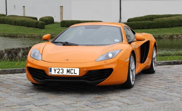 McLaren Kills the 12C in Favor of 650S, Offers Free Upgrades to Existing 12C Owners