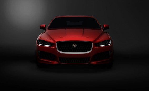 Jaguar XE Sports Sedan to Offer Supercharged V-6 from F-type