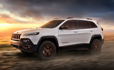 A Renegade, a Wrangler, and Two Cherokees Walk Into Beijing—Jeep Takes Four Concepts to China [2014 Beijing Auto Show]