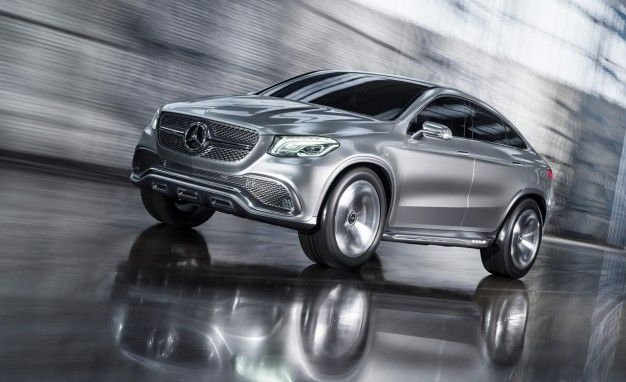 Mercedes-Benz to Revise Nomenclature: M-class First Up, Becomes GLE-class Early Next Year