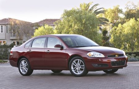 Smart Airbags? Safety Advocate Claims Chevy Impala Has Faulty Airbag Sensors
