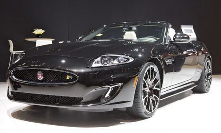 Jaguar Xkr Final Fifty Edition Models Planned For U S Limited To Well 50