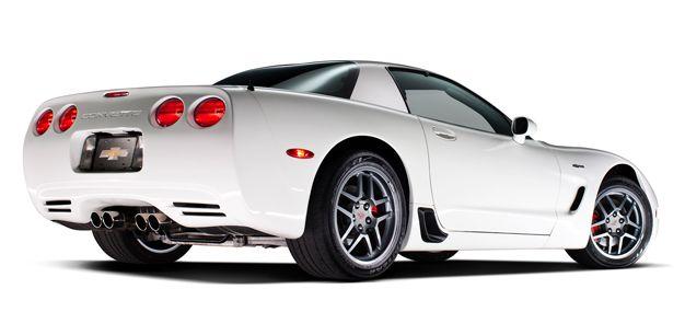 2001–04 Chevrolet Corvette Z06: How Has the C5 Version of the Z06 ...