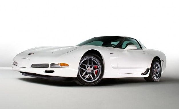 2002 Chevrolet Corvette Z06 Road Test | Review | Car and Driver