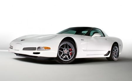 2001–04 Chevrolet Corvette Z06: How Has the C5 Version of the Z06 Held up? [Econo-Exotics]