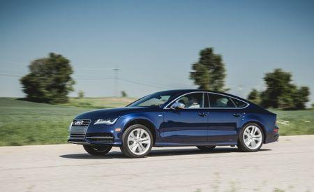 2013 Audi S7 Quattro Long-Term Logbook: 420 Ponies Ain't Bad at All