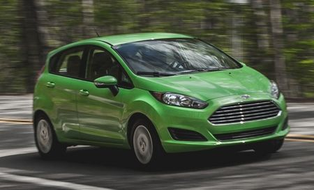Ford Expands Door-Latch Recall to Include 156,000 More Cars