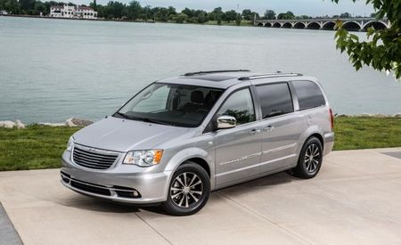 The Grand Caravan is Dead! Long Live the Caravan! Marchionne Hints at Return of Venerated Nameplate