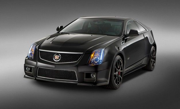 2019 Cadillac Cts V Reviews Cadillac Cts V Price Photos And