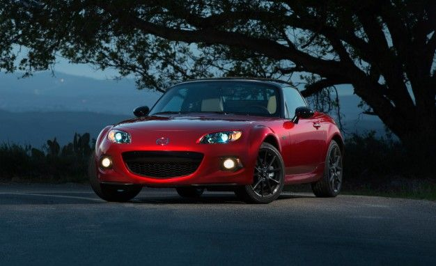 Pricing Is Revealed For The 2015 Mazda MX 5 Miata U2013 News U2013 Car And Driver