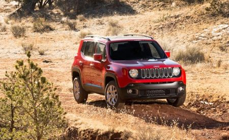 Old Names, New Faces: Jeep Cherokee, Grand Cherokee, Renegade Refresh/Redesign Schedule Revealed