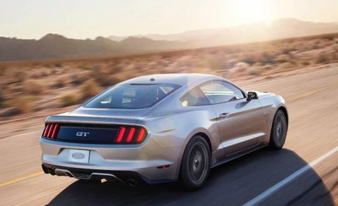Full 2015 Ford Mustang EcoBoost and GT Pricing Revealed!