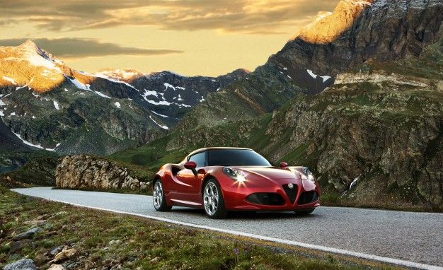 Alfa Romeo 5-Year Plan: AWD/RWD Lineup and 8 New Products by 2018, Semi-Autonomy from Fiat-Chrysler
