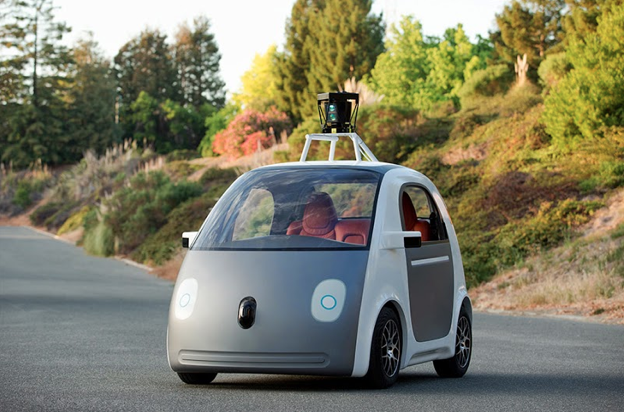 5 Reasons You Should Fear the Google Autonomous Car